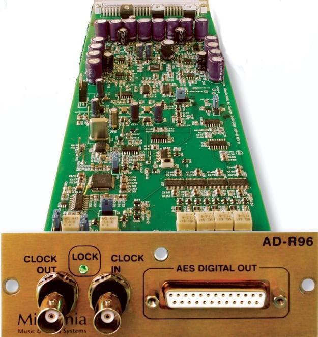 Digital Output Converter Option for HV-3D, HV-3R