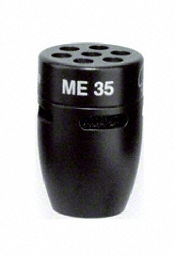 Super Cardioid Capsule for MZH Gooseneck Mics