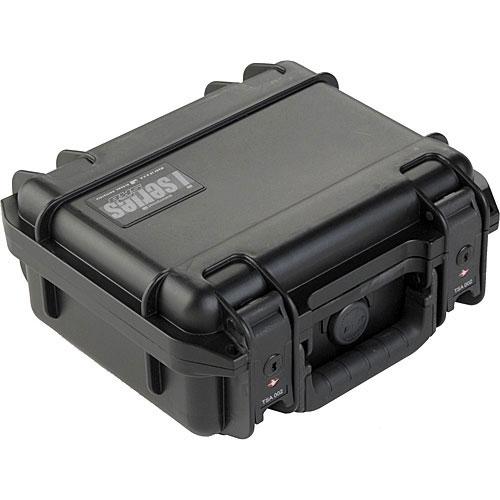 SKB Cases 3I-0907-4B-01 Case Molded For ZOOM H4N 3I-0907-4B-01