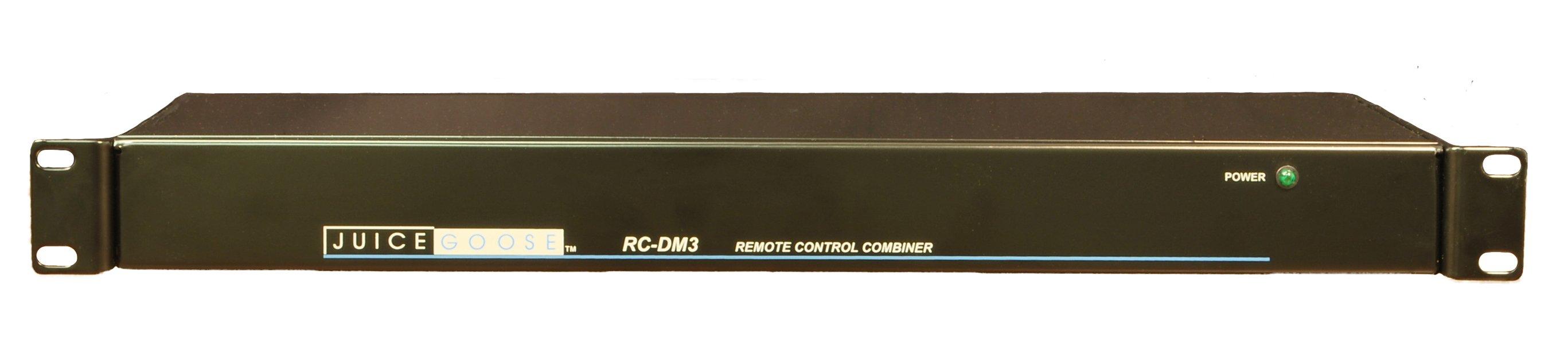 Juice Goose RCDM3  CQ Remote Combiner/Monitor  RCDM3