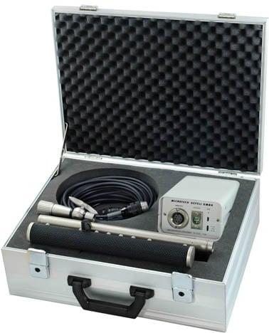 Cardioid Plane Multi-Capsule Condenser Microphone