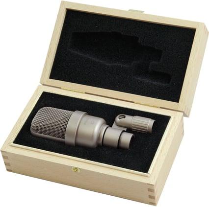Hypercardioid Condenser Microphone