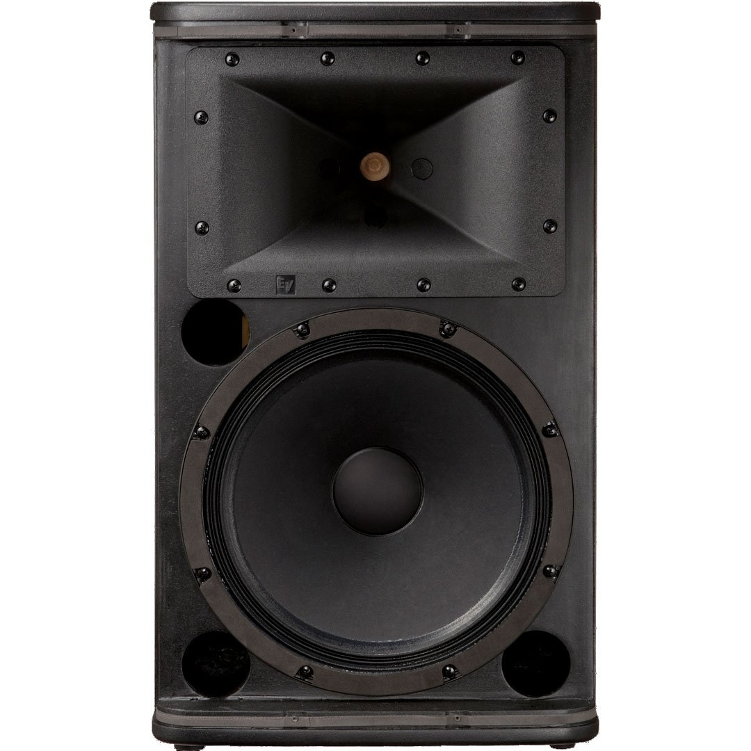 "Electro-Voice ELX112 Speaker, 12"" 2-way, 250W @ 8ohms, Passive, Live X series ELX112"