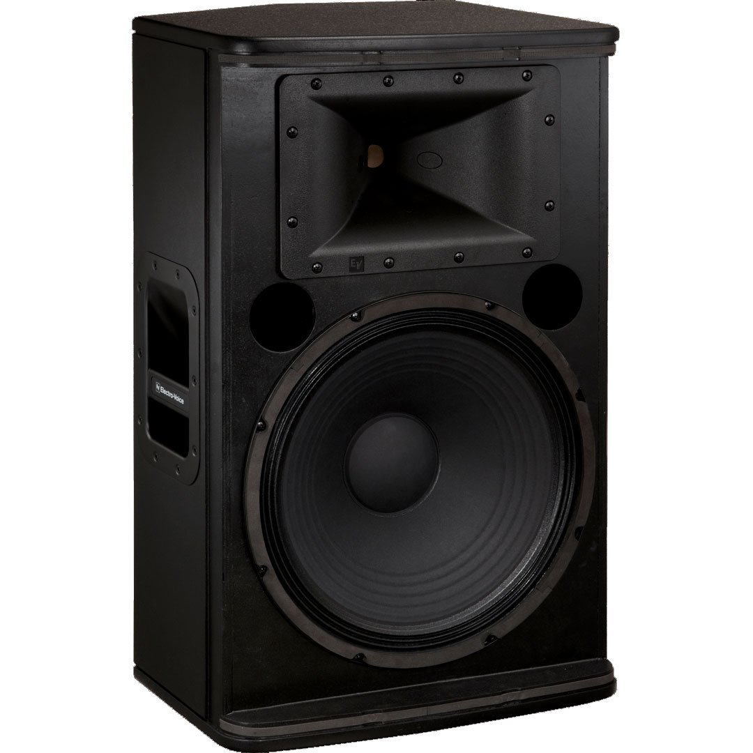"Speaker, 15"", 2-way, 400W @ 8ohms, Passive, Live X series"