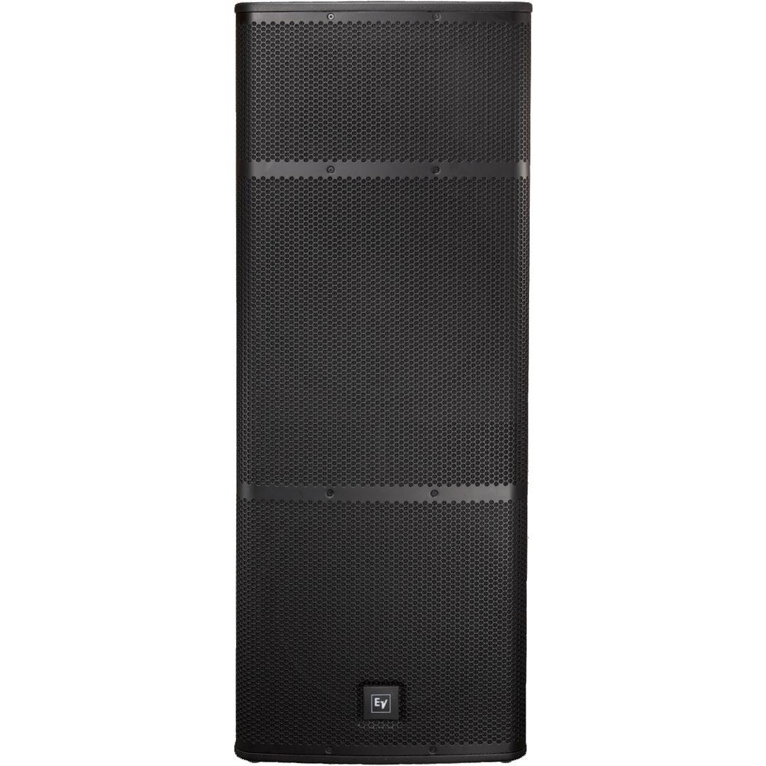 """Speaker, Dual 15"""", 600W @ 4ohms,  Passive, Live X series"""