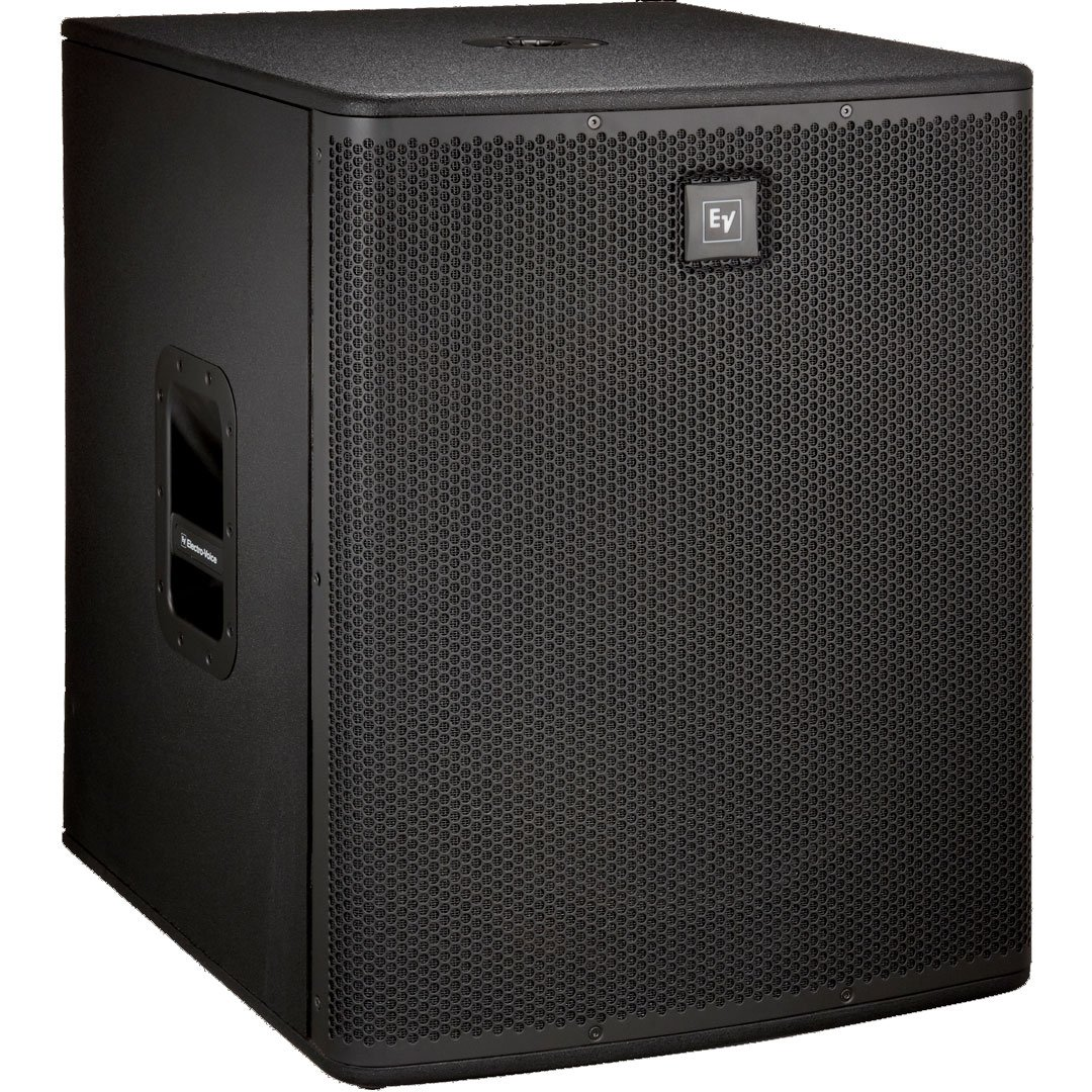 "Live X Series 18"" Powered Subwoofer"