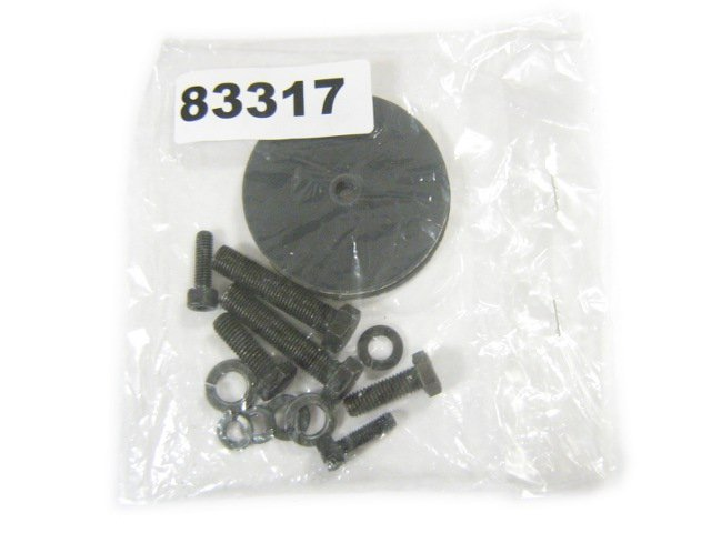 EV Mounting Bracket Hardware Kit