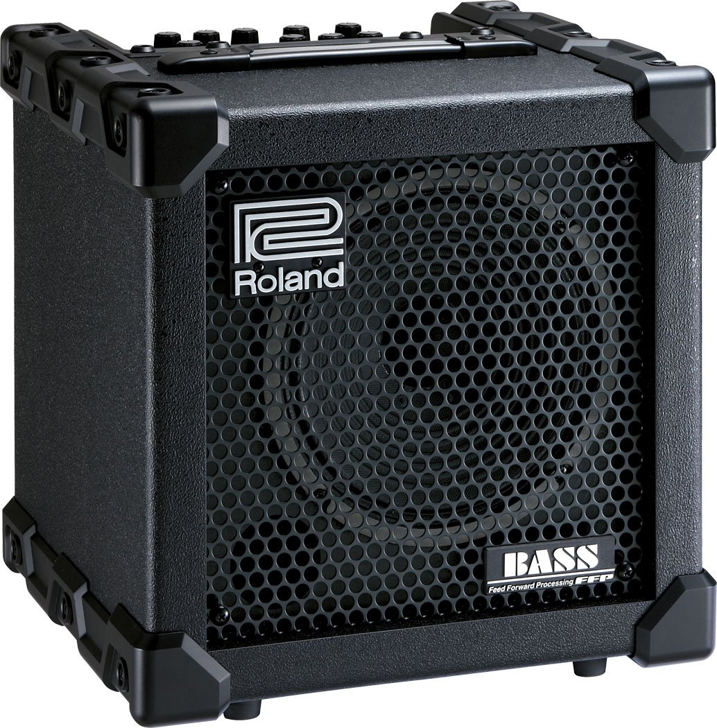 "20W 1x8"" Bass Combo Amplifier"