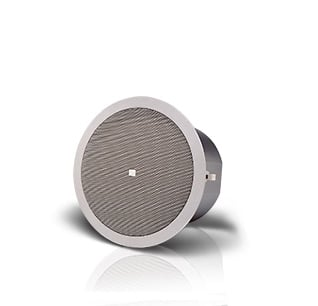 Ceiling Speaker for Life and Safety Applications