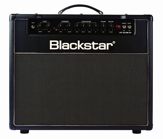 "HT Venue Series 40W 12"" Tube Guitar Combo Amplifier"