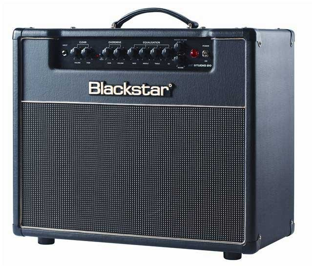 "20 Watt 1x12"" Tube Combo Guitar Amplifier"