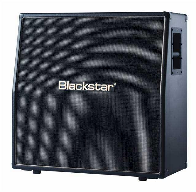 "4x12"" 320W HT Venue Series Angled Guitar Speaker Cabinet"