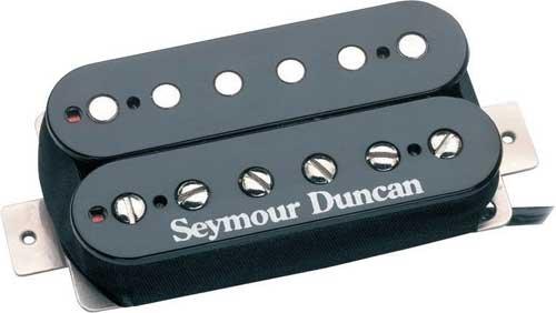 Humbucking Guitar Pickup, Duncan Distortion, Neck