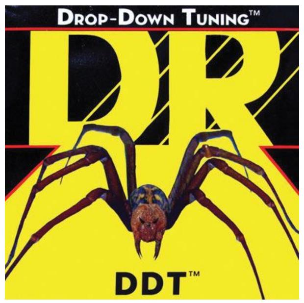 Big Heavy Drop-Down Tuning Electric Guitar Strings