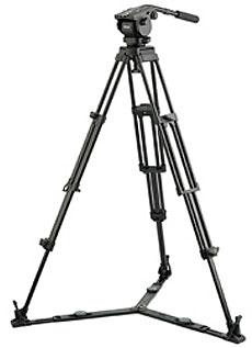 Camera Pan/Tilt Head, Vision Blue