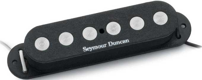Single-Coil Guitar Pickup, Quarter Pound Flat Strat