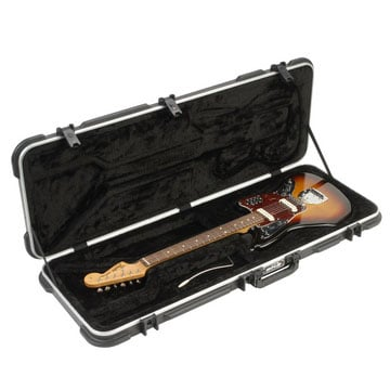Hardshell Electric Guitar Case for Jaguar®/Jazzmaster® Guitars