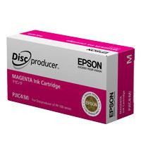Epson PJIC4-M Ink Cartridge, Magenta PJIC4-M
