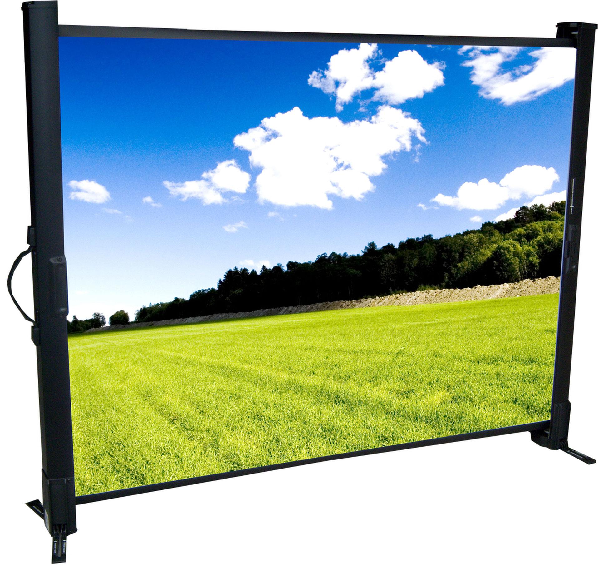 "MicroLite Screen, Tabletop, 24""x32"", 4:3"