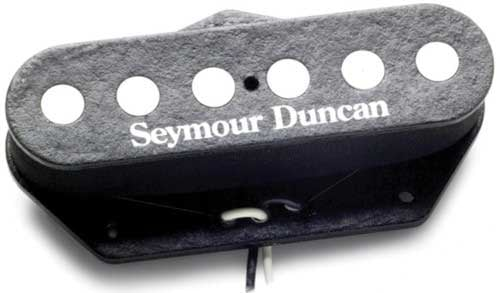 Single-Coil Guitar Pickup, Quarter Pound for Tele Lead (Bridge)