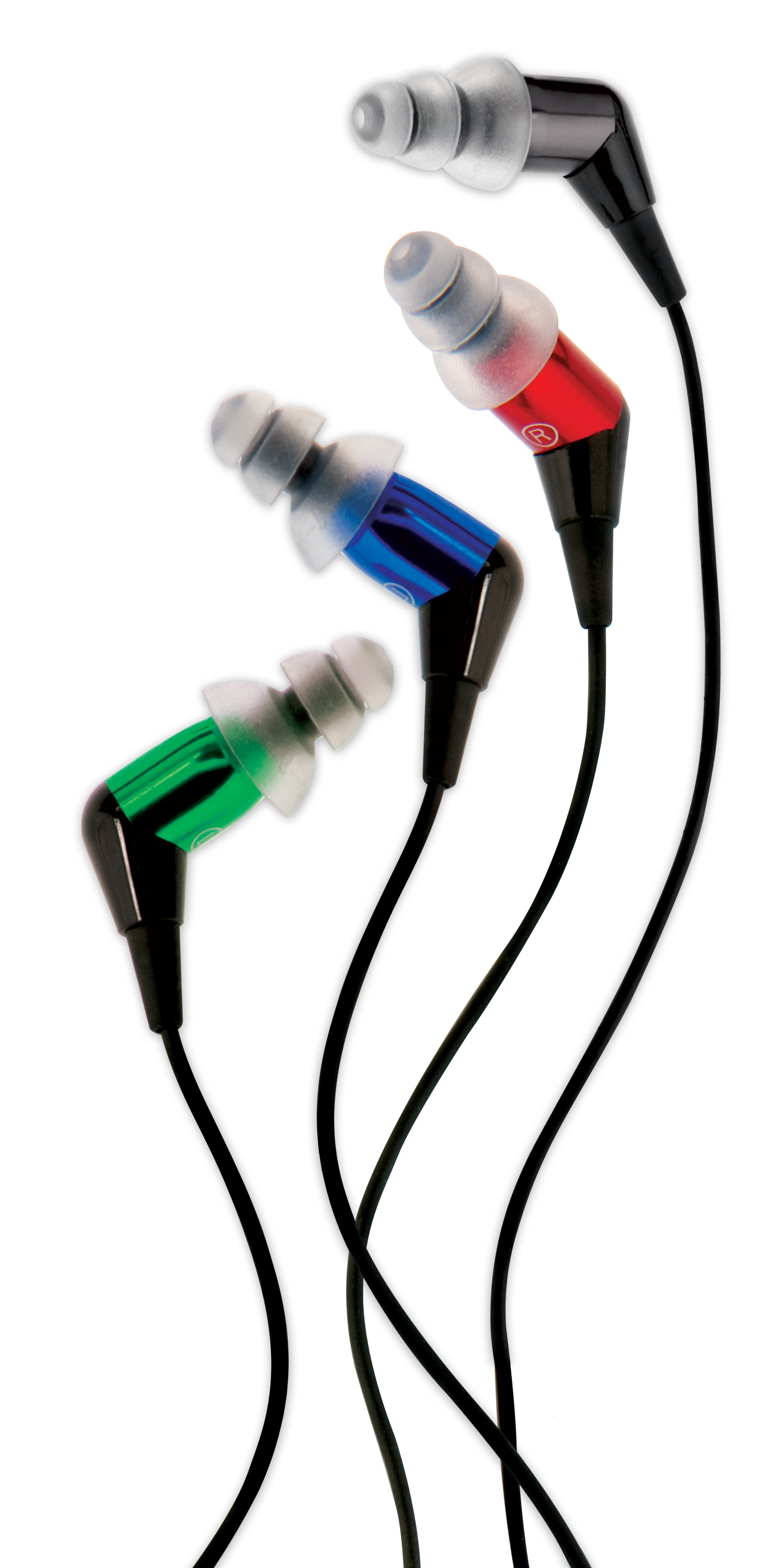 Moving Coil Earphones