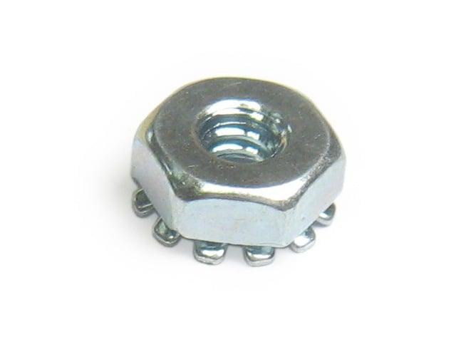 Lowel AC Connector Nut