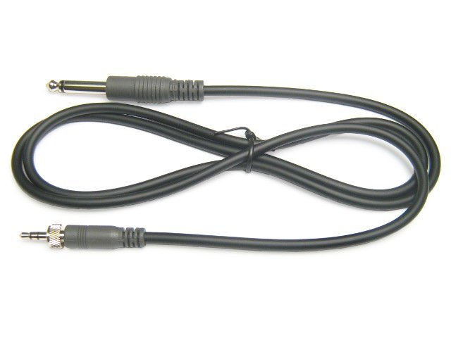 Sennheiser Wireless Guitar Cable