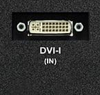 DVI-I Input Module for Large MD Series Rack Monitors