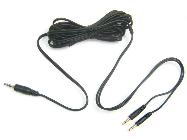 Sennheiser Headphones Cable