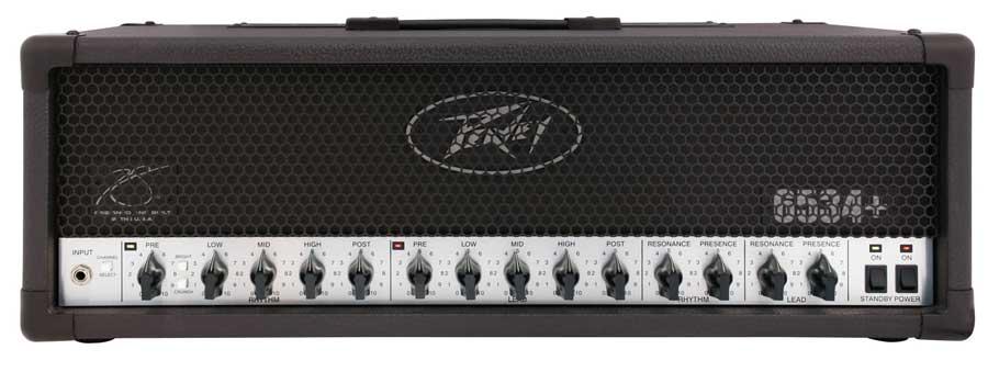 120W Tube Guitar Amplifier Head