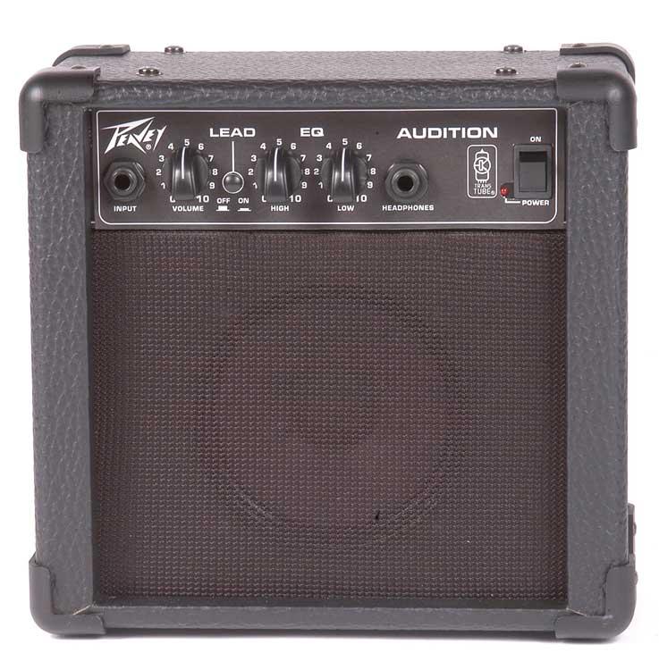 """4"""" Speaker 7 Watt Combo Amp"""