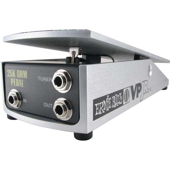 VP Jr. 25k Volume Pedal for Active Electronics