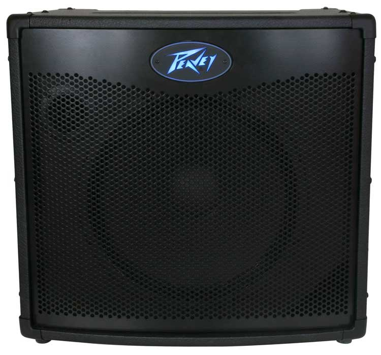 "400W 1x15"" Bass Combo Amplifier"