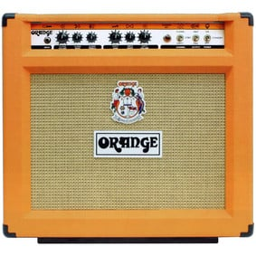 """30W 1x12"""" Guitar Tube Combo Amplifier with Celestion Vintage 30"""