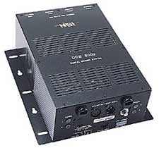 DDS 6000+ 4-Channel Digital Dimmer, 1200W per Channel, with 15A Power Supply Cord