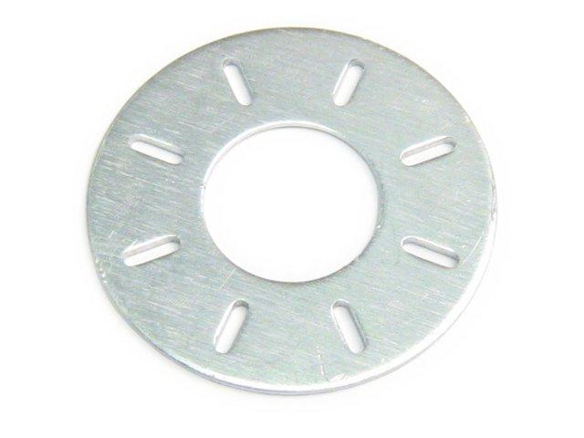 Tascam Recorder Jog Wheel Top