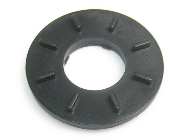 Tascam Recorder Jog Wheel Bottom
