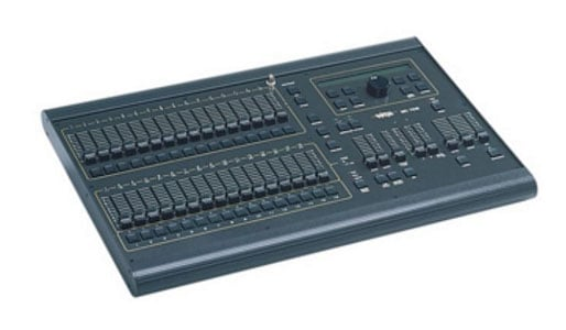 16/32 Channel Memory Console