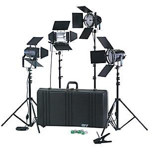 Lighting Kit 4000W Pro Studio (401422)