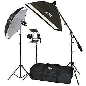 Portraid Lighting Kit, 1850W (401440)