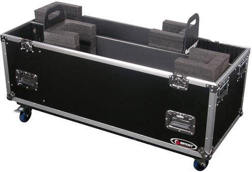 """Dual 42"""" Plasma Case"""