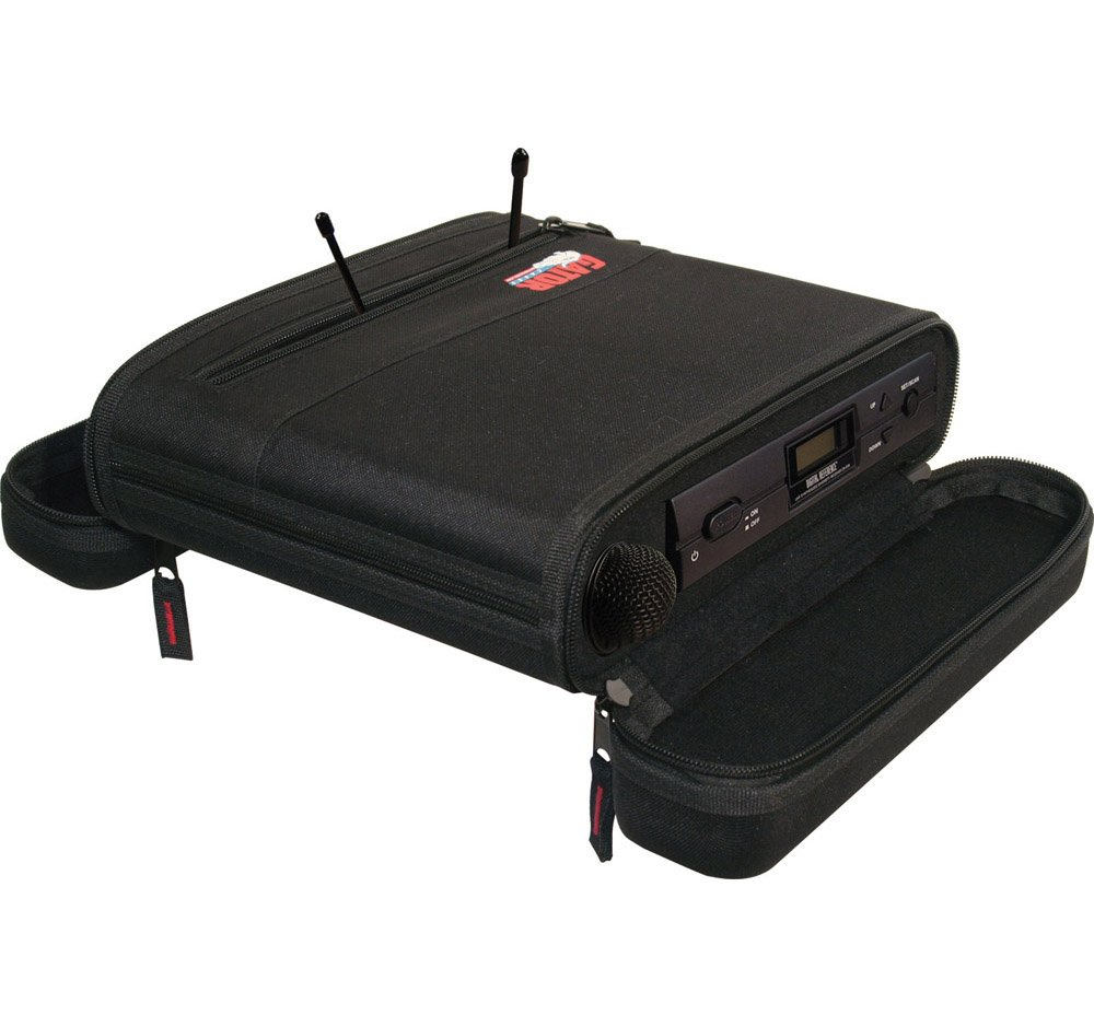 Wireless System Case