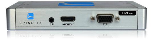 Hyper Media Player