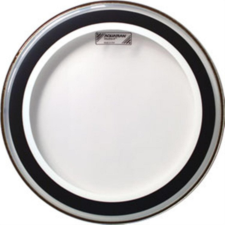 "13"" Studio-X Clear Drum Head"