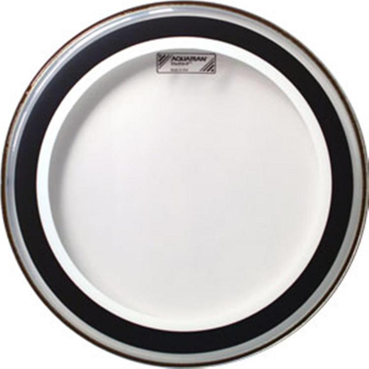 "16"" Studio-X Clear Single-Ply Drum Head"