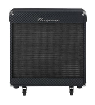 "450W RMS 2x10"" Bass Speaker Cabinet with Horn"