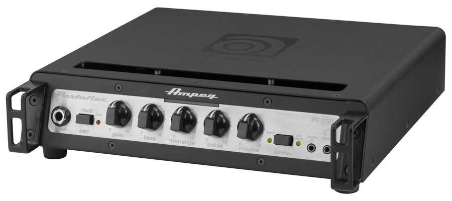 350W Portaflex Series Bass Amplifier Head