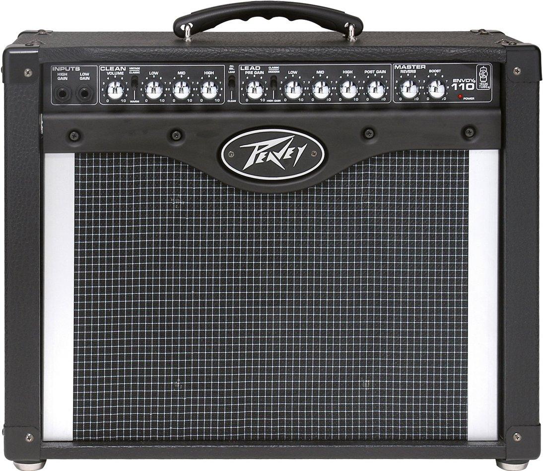 "40W TransTube Series Envoy® 110 10"" Speaker/Amplifier"