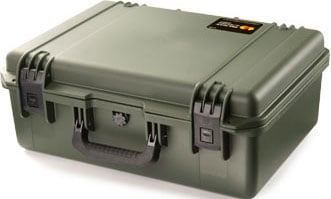 Storm Case with Foam