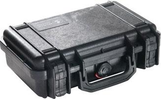 Case for Handheld Electronics